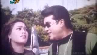 Bangla Movie Hot Song Popy And Manna