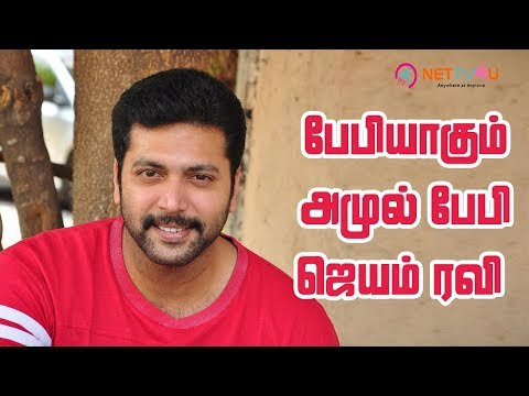 Jayam Ravi In Bollywood Blockbuster Movie Baby Remake!