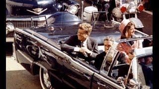 JFK NEW EVIDENCE Zapruder film  Jackie