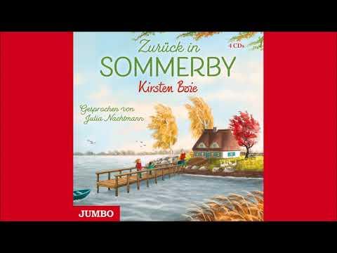 Zurück in Sommerby YouTube Hörbuch Trailer auf Deutsch