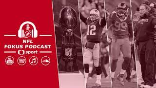 NFL fokus podcast: Co přinese letošní Super Bowl?