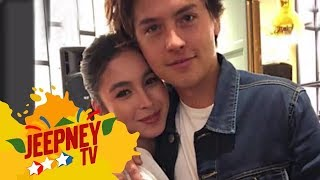 Video Jeepney TV: Trending Tuesday Riverdale star sa Pinas download MP3, 3GP, MP4, WEBM, AVI, FLV April 2018