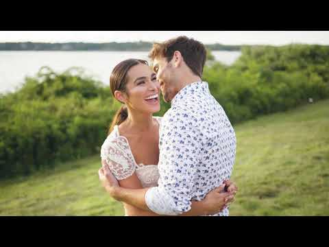 Ashley & Jared's Wedding Weekend Video