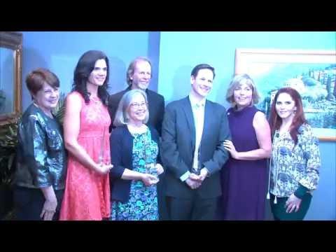 Brookdale Community College Alumni Association's Barringer Awards 2016