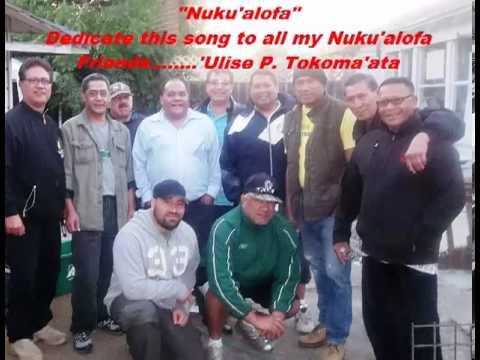 Nuku'alofa........................Composed and Performed: 'Ulise P  Tokoma'ata