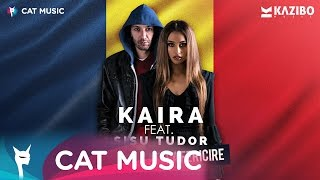 Repeat youtube video KAIRA feat. SISU TUDOR - Condamnati la Fericire (by KAZIBO)