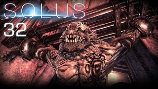 The Solus Project [32] [Alien - gefangen am Kreuz] [Walkthrough] [Let's Play Gameplay Deutsch] thumbnail