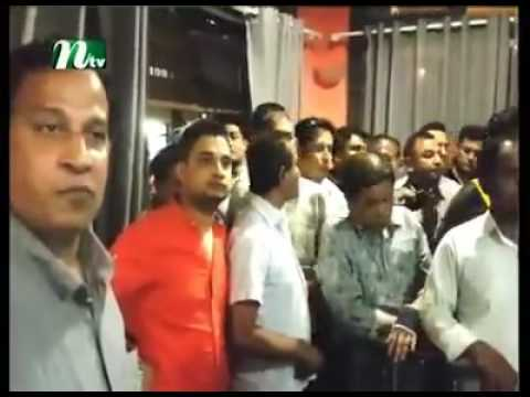 BNP   ITALY CENTRAL  PRESS CONFARENCE 8 JULY NTV