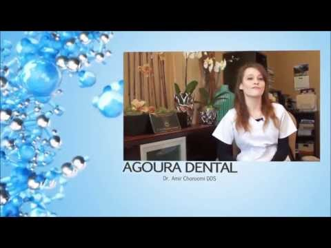 Agoura Hills Dentist Trench Mouth Surgery 818-651-6679