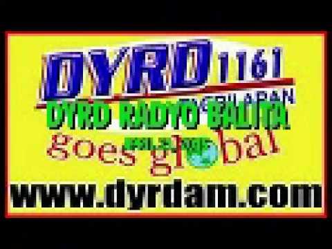 DYRD RADYO BALITA - APRIL 21, 2015