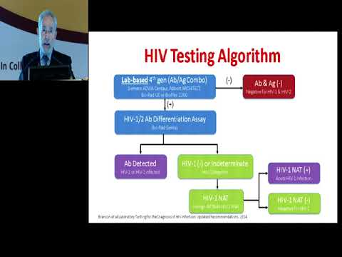 Download HIV Testing What is new - Dr Mayer