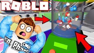 Roblox | VAMY VÀ NAMLKUN BỊ RƠI VÀO MÁY XAY SINH TỐ - Gamma Games | KiA Phạm