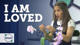 I Am Loved | KONNECT HQ | S02E05
