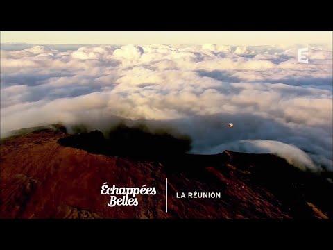 La Réunion, terre d'aventure - Échappées belles