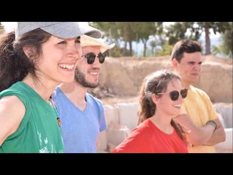 """I Campo de Voluntariado Juvenil """"El Salitre"""" Librilla 2018"""