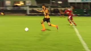 Hull City u23 v Watford u23