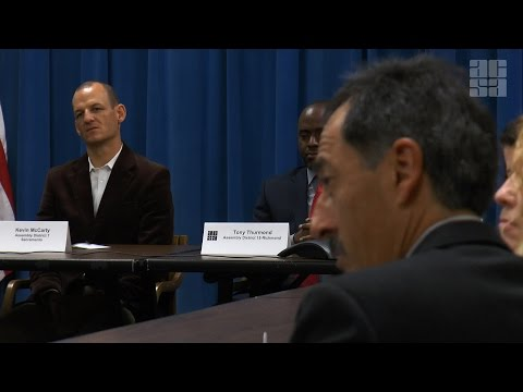 ACSA News - December 7, 2016 - Legislative Roundtable