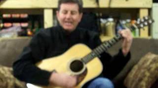 Doyle Myers-Ten Miles of Bad Road (original song)
