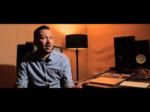 Defected Presents Nic Fanciulli In The House - The Interview