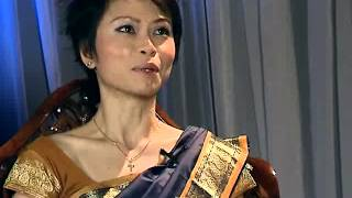 Dr. Joanne Yeoh Interview (Rakshana TV )