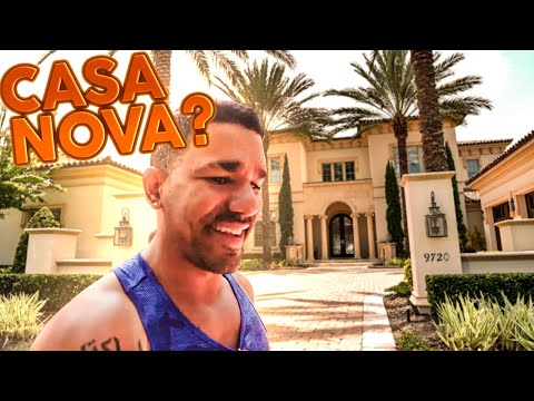A busca da casa continua go Miami 20  Vlog 176