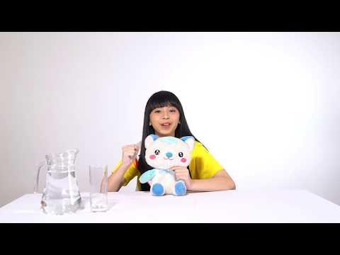 Shalza Grasita (Academy Class A) - Pemilihan Member Single Ke-20 JKT48