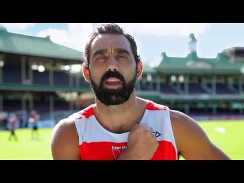 """Sally Pearson joins sports stars to say """"Racism. It stops with me."""""""