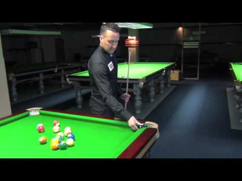 Chinese 8 Ball Pool - The Rules