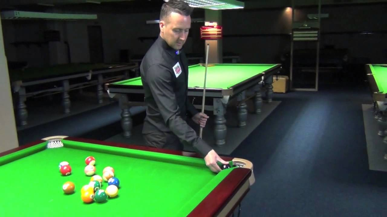 Chinese Ball Pool The Rules YouTube - Chinese pool table