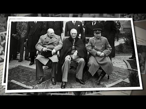 Знаменитую переписку Сталина, Черчилля и Рузвельта впервые покажут публике.