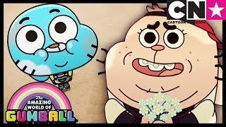 Gumball Türkçe  Köken ve Aile Çabası  çizgi film  Cartoon Network