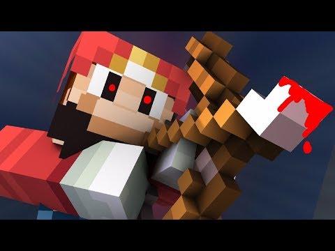 DER EISKALTE MARIO?! - Minecraft [Deutsch/HD]