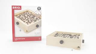 BRIO - 34000 Labyrinth Game