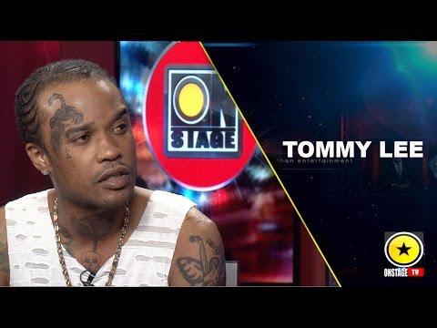 Tommy Lee Battles Real Demons