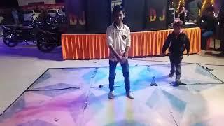 millo na  (gol gol gallan gallan karti gol gol  ) best dance video rohit #guri