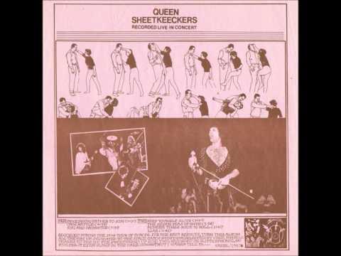 Queen - Sheetkeeckers (Complete Bootleg - Queen II Tour)