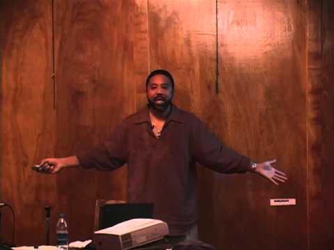 "Jeremiah Camara ""Paradigm Shift"""