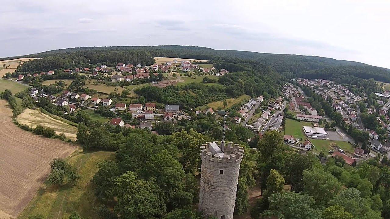 Wallburg