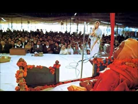Srila Prabhupada -- Lecture continued from audio file #7 plus Bombay (Hindi lectures) HL8