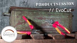 EvoCut // EvoL!ne Product Session