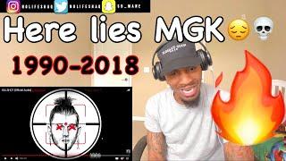 The Funeral was Nice! | Eminem KILLSHOT (MGK diss) REACTION.mp3