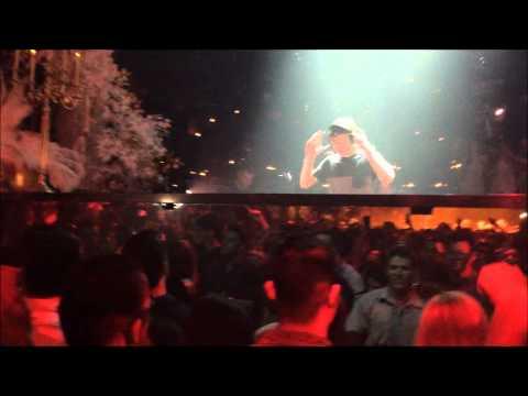 Martin Garrix | Omnia Nightclub + Short Hip-Hop Set