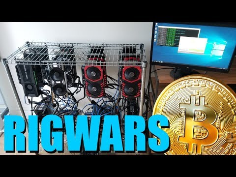 Mining Rig Wars 32: Processing Loot Boxes