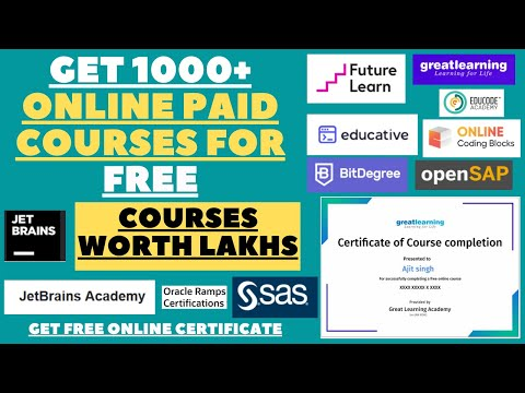 get-1000+-online-paid-courses-for-free-|-get-free-online-certificates-|-upgrade-your-skills-for-free