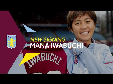 INTERVIEW | Mana Iwabuchi joins Aston Villa Women