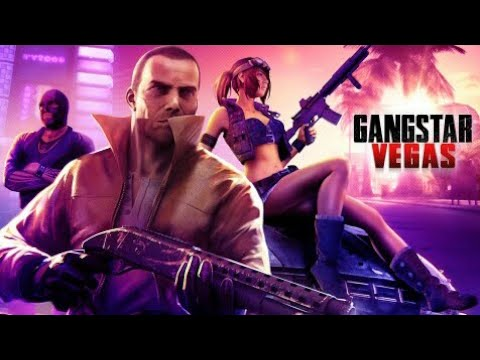 How To Save Progress In Gangstar Vegas