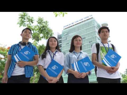 Giới thiệu Trường ĐH Công nghệ Thông tin ( UIT)