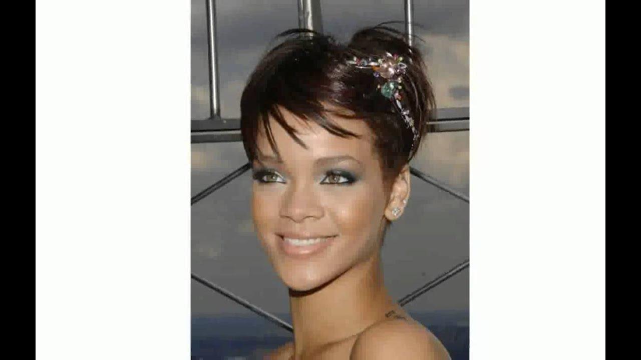 peinados para pelo crespo corto mujer buenas