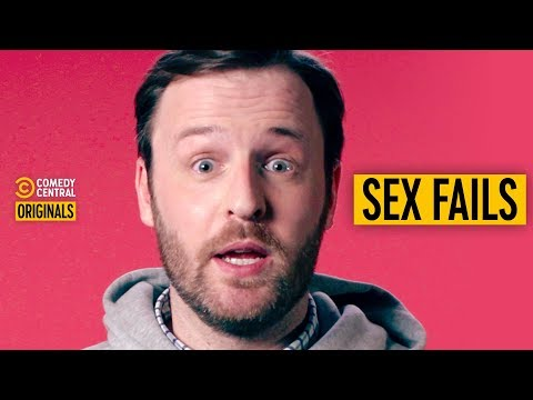 Butt Cherry Bingo - Sex Fails (feat. Tom Cowell)