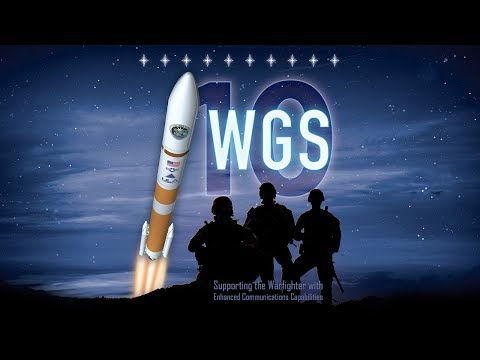 March 15: Delta IV WGS-10 Live Broadcast